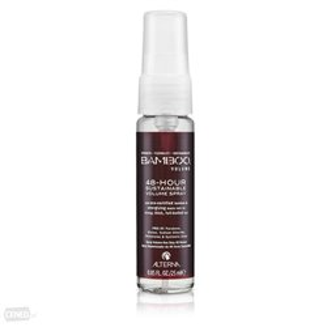 Alterna Bamboo 48 Hours Sustainable Volume - Spray dodający włosom objętości 25ml