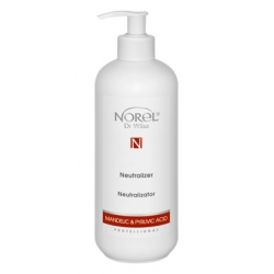 NOREL Mandelic&Pyruvic Acid Neutralizator do kwasów 500ml
