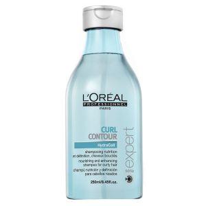 Loreal Curl Contour szampon nadający sprężystość 250 ml