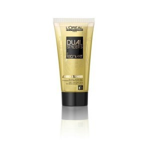LOREAL Bouncy And Tender Krem + żel 150 ml