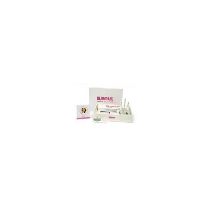 Blomdahl-Zestaw do przekłuwania nosa