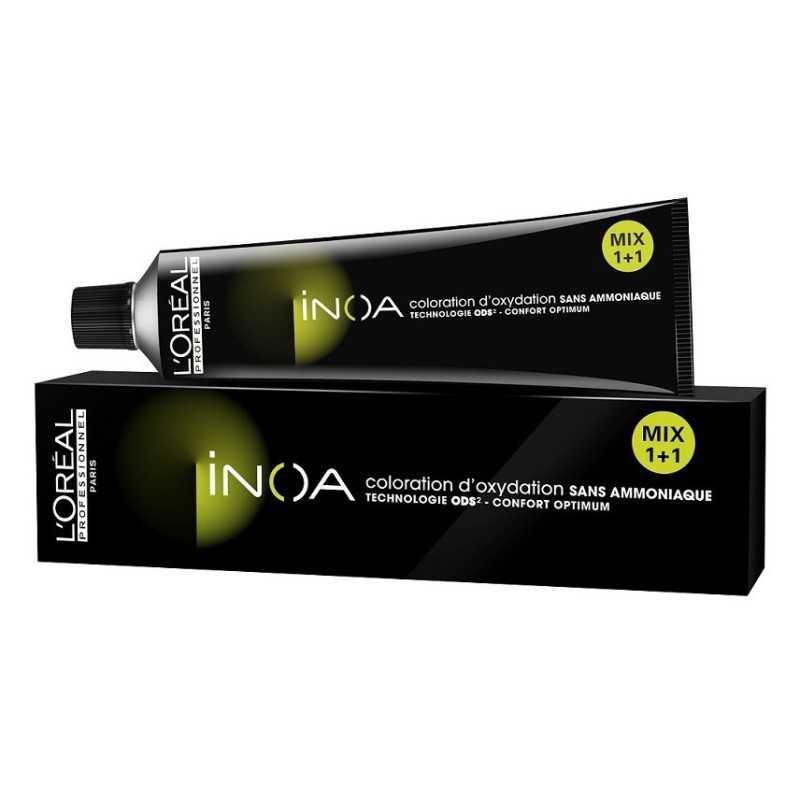 Loreal Inoa ODS2 - nowa farba do włosów 60g