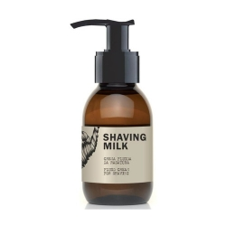Dear Beard Shaving Milk - Balsam do golenia brody i wąsa 150 ml