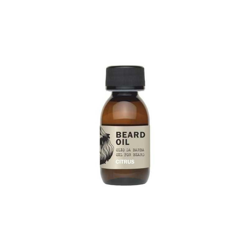 Dear Beard Olejek cytrusowy do pielęgnacji brody 50ml