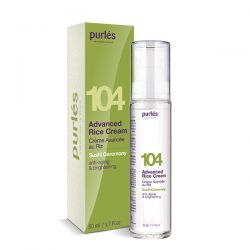PURLES Sushi Ceremony 104 Advanced Rice Cream 50ml