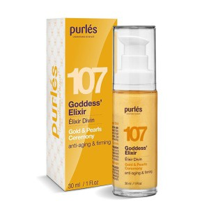 PURLES Gold & Pearls 107 Golddess' Elixir 30ml