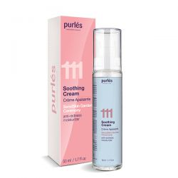 PURLES Sensiskin Garden Ceremony 111 Soothing Cream 50ml