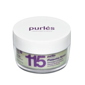 PURLES Gold & Pearls 114 Pistachio Scrub 160ml