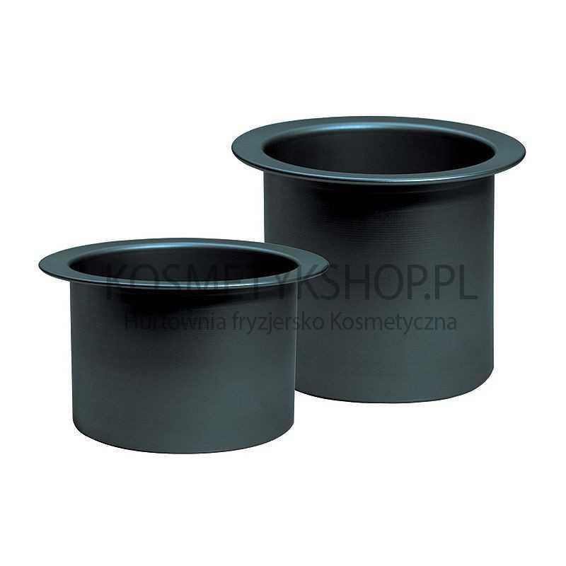 Depileve-wkład black (czarny) 400g