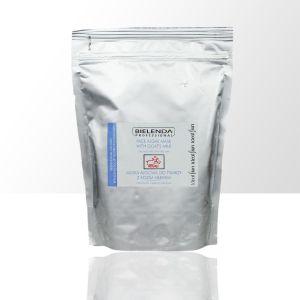 BIELENDA Maska algowa z kozim mlekiem opakowanie uzupełniające 190 g