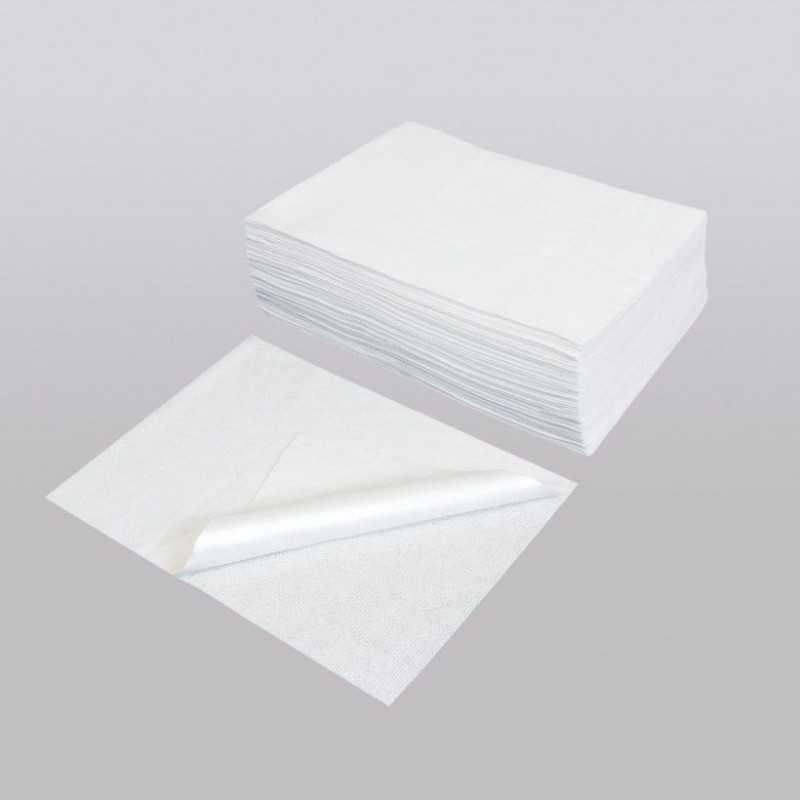 Ręczniki kąpielowe z włókniny BIO-EKO 10 szt. 150x70 cm jednorazowe