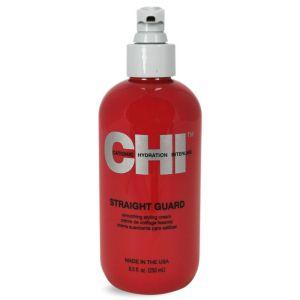 CHI-Straight Guard Wygładzający krem do prostowania włosów 251 ml