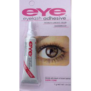 Klej EYE eyelash adhesive 7g do rzęs w paskach i kępkach