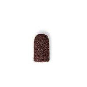Kapki kapturki 5mm gruboziarniste brązowe Gehwol