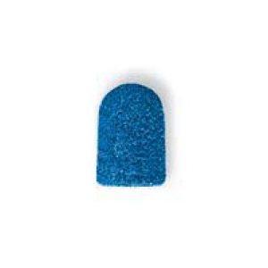 Kapki kapturki 7mm gruboziarniste niebieskie Gehwol