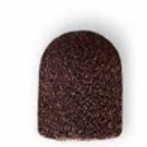 Kapki kapturki 13mm drobnoziarniste brązowe Gehwol