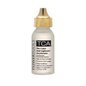 POWERTOOLS TCA The Color Accelerator - olejek przyspieszający koloryzacje 35ml