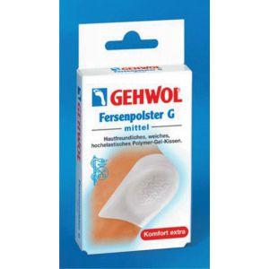 GEHWOL Poduszka pod piętę średnia 1 para