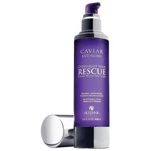 ALTERNA Caviar Overnight Hair Rescue -Regeneracyjna maska na noc 100ml