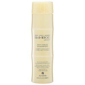 ALTERNA Bamboo Smooth Anti-Frizz Shampoo - Wygładzający szampon do włosów 250ml