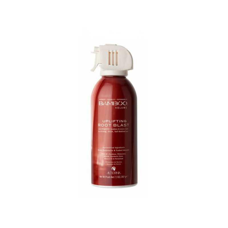 ALTERNA Bamboo Volume Uplifting Root Blast - preparat o długotrwałym działaniu, zwiększający objętość i unoszący włosy u nasady