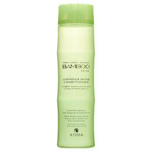 ALTERNA Bamboo Luminous Shine Conditioner - Odżywka dodająca włosom naturalnego blasku 250ml