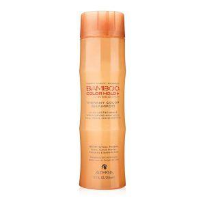 ALTERNA Bamboo Color Care Hold+ - szampon do włosów farbowanych 250ml