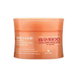 ALTERNA Bamboo Color Care REHAB Masque - Głęboko nawilżająca maska do włosów farbowanych 150ml