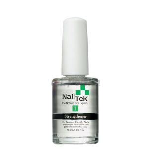 NAIL TEK Maintenance Plus 1 - Odżywka wzmacniająca do codziennej pielęgnacji paznokci 15ml