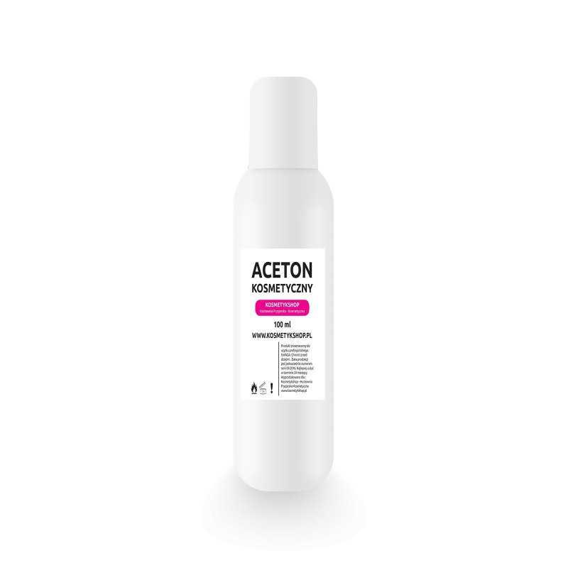 Aceton - Kosmetykshop 100ml