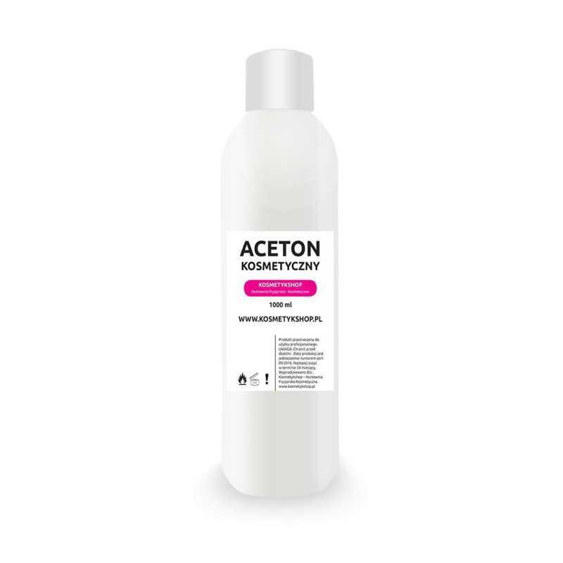 Aceton - Kosmetykshop 1000ml