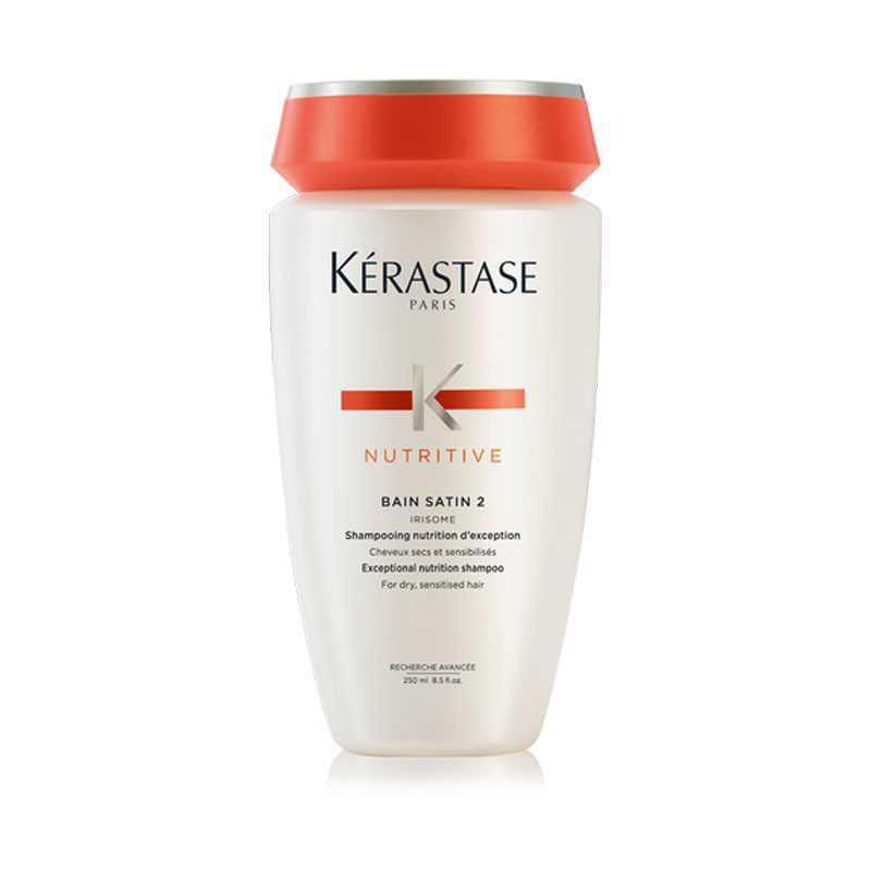 Kerastase Nutritive Kąpiel Odżywcza 2 (Bain Satin) 250 ml