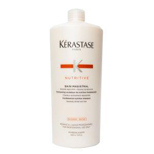 Kerastase Bain Magistral Nutritive Kąpiel do włosów intensywnie odżywiająca 1000 ml