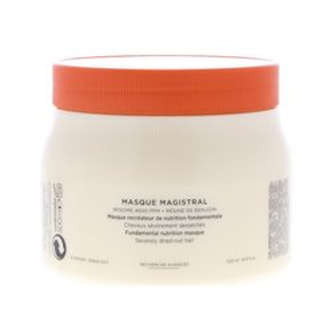 Kerastase Magistral Masque Maska termiczna włosy suche 500 ml