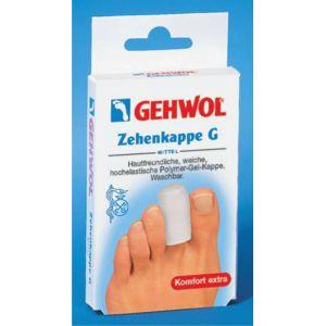 GEHWOL Nakładka do palców stopy Mała 2szt.