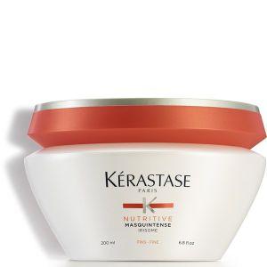Kerastase Maska Odżywcza dla włosów cienkich Irisome - 200 ml
