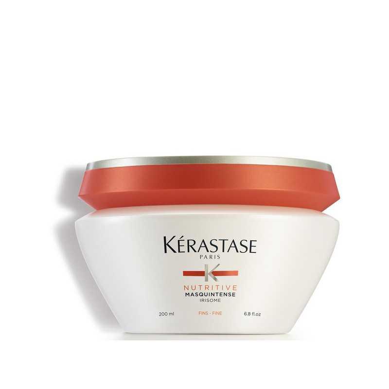 Kerastase Maska Odżywcza dla włosów cienkich Irisome - 200 ml Nutritive