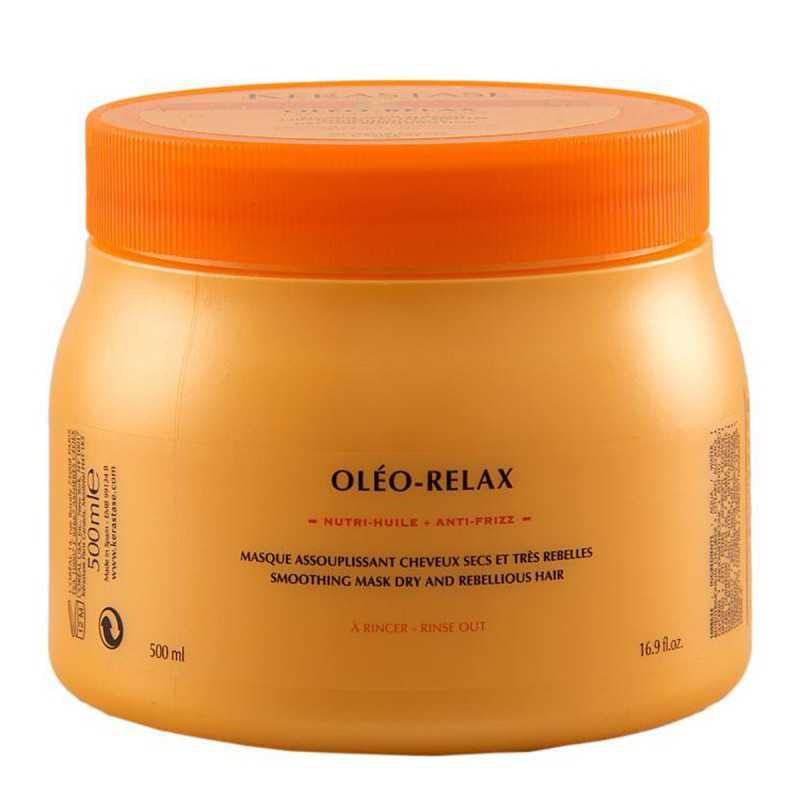 Kerastase Oleo Relax Maska - 500 ml