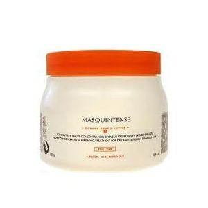 Kerastase Maska odżywiająca dla włosów suchych i grubych Irisome - 500 ml Nutritive