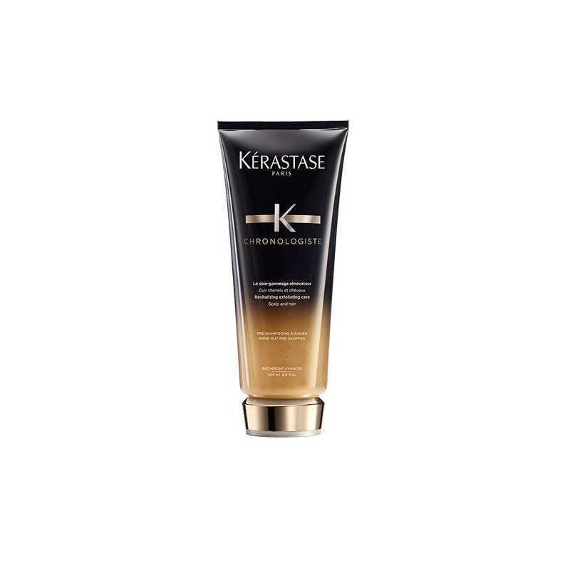 Kerastase Chronologiste Revitalising Exfoliating Care Rewitalizujący Peeling Do Włosów I Skóry Głowy 150 ml