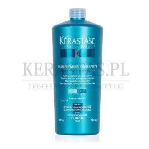 KERASTASE Resistance 3-4 Soin Premier Therapiste - Odżywka do włosów bardzo zniszczonych 1000ml