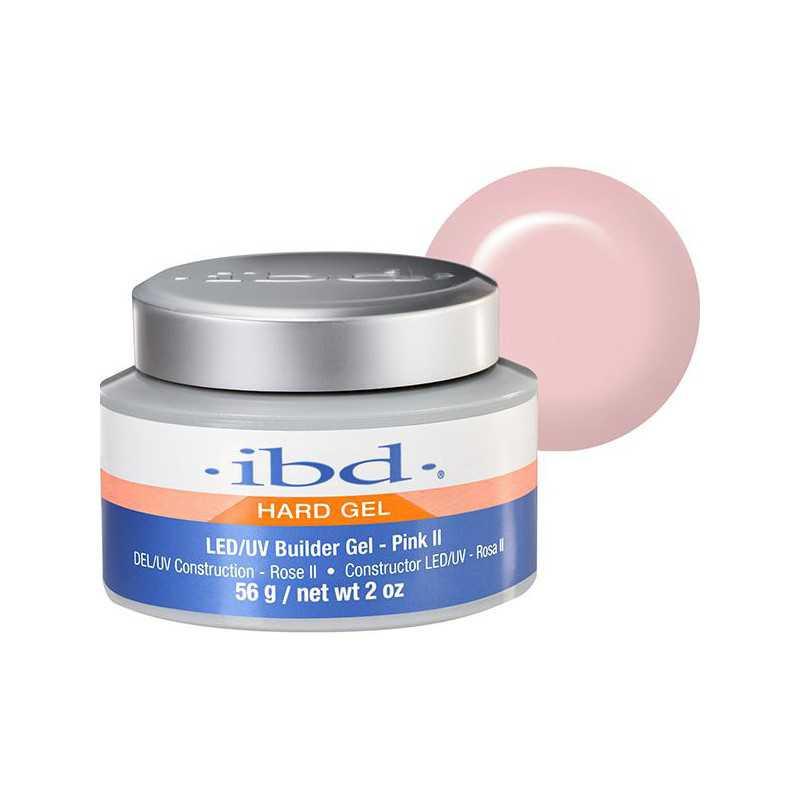 IBD Builder Gel Pink II - róż