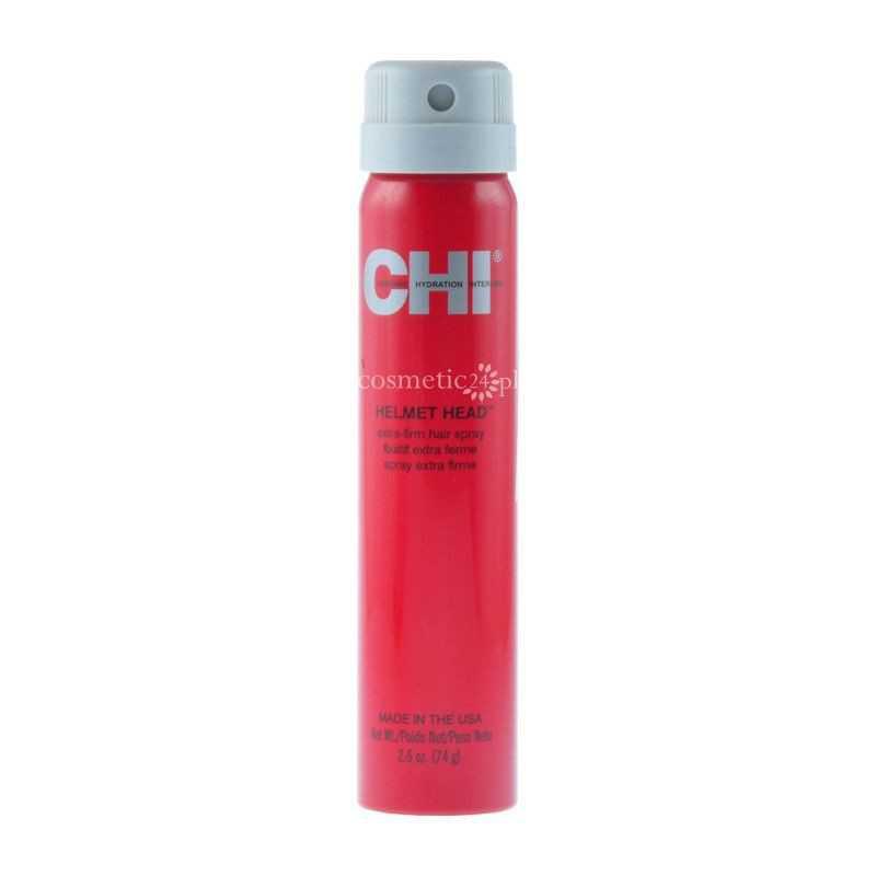 CHI Helmet Spray Silnie usztywniający lakier 296 ml