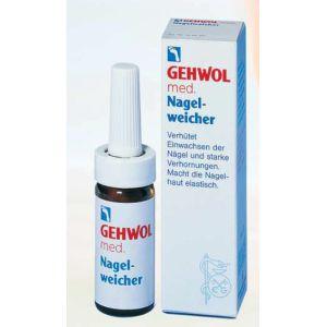 GEHWOL med płyn do zmiękczania paznokci i skórek 15ml