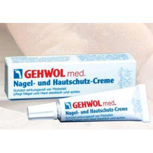 GEHWOL med NAGEL-UND HAUTSCHUTZ-CREME krem pielęgnacyjny do skórek 15ml
