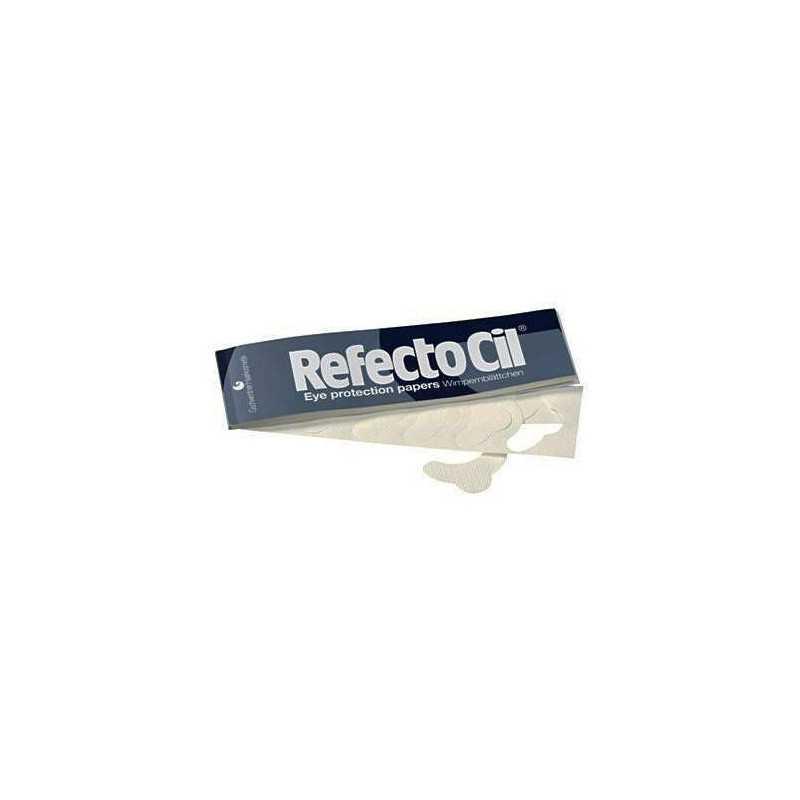 Płatki ochronne pod oczy do henny 96szt Refectocil