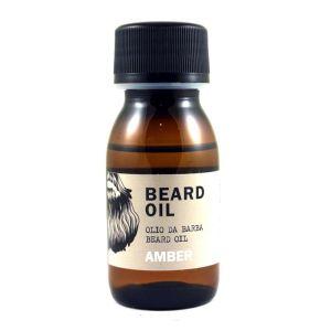 Dear Beard Oil Amber - Zmiękczający olejek do brody 50ml