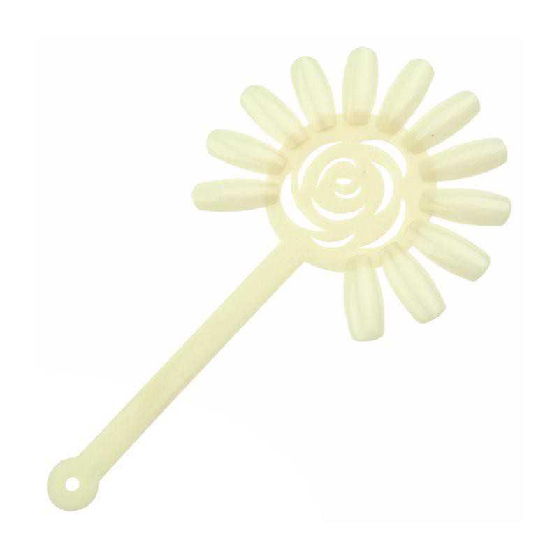 Wzornik kwiatek mleczny na - 12 tipsów