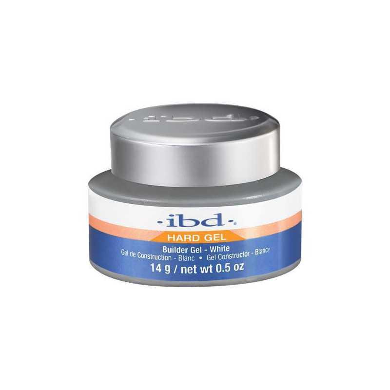 IBD builder gel- Ultra White- żel biały 14 ml