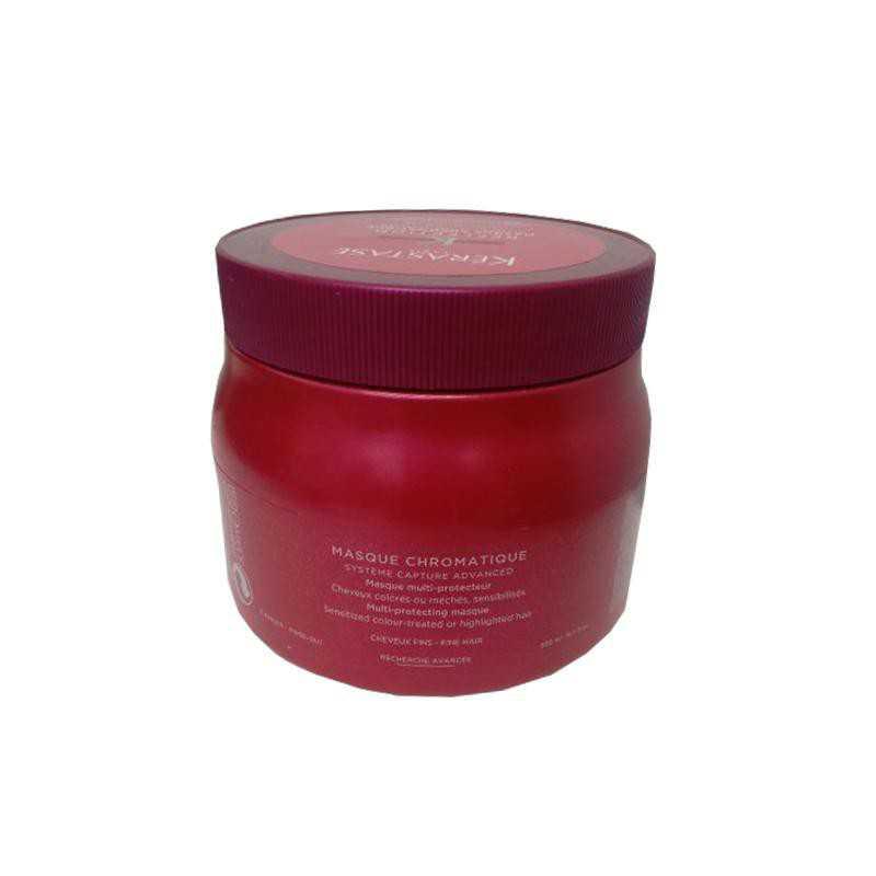 Kerastase Chromatique Maska włosy cienkie wielopoziomowa ochrona 500ml